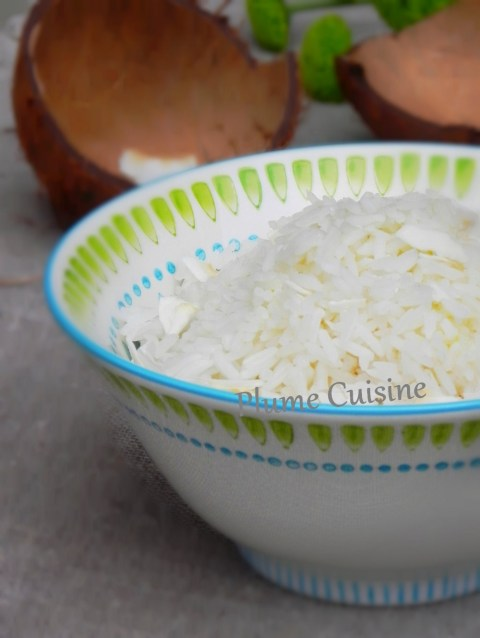 Riz-au-coco