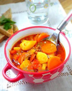 soupe-viande-hachée