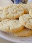 Biscuits à la vanille super faciles