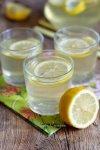 Limonade-citronnade maison