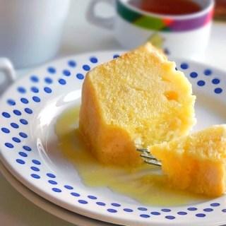 Gâteau-au-rhum