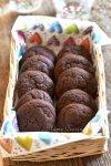 Biscuits au chocolat faciles