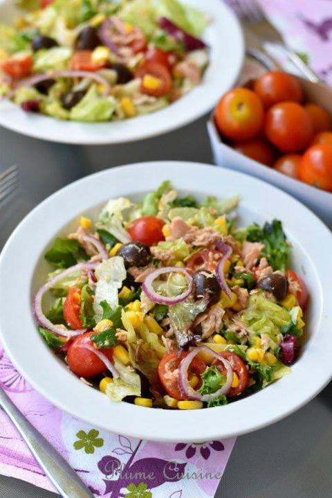 Salade-thon-rapide