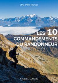 Les 10 Commandements du Randonneur