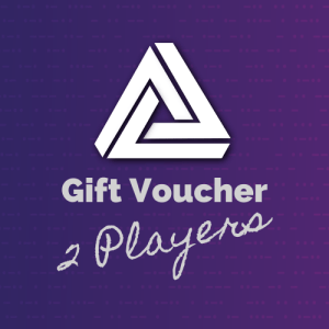 Gift Voucher – 2 Players