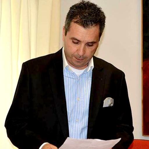 Michalis Kleisarchakis