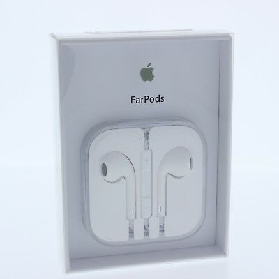 APPLE® MD827ZM 3.5mm Handsfree για iPhone iPad iPod Stereo (Retail Package)