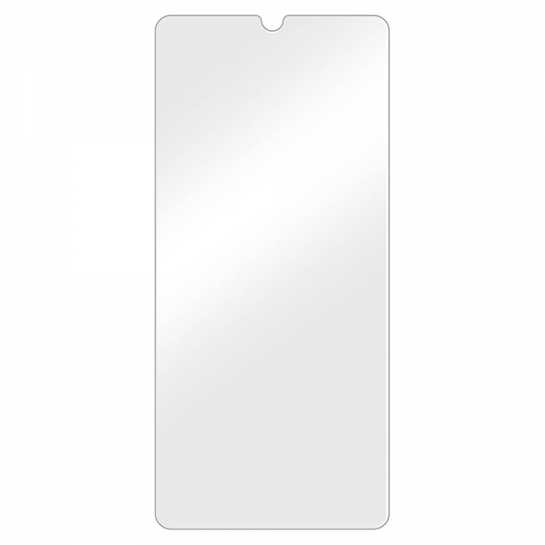 SAMSUNG A20e REAL GLASS 2D WITH APPLICATOR