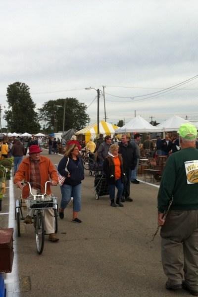 Horton's Fall Market 2011