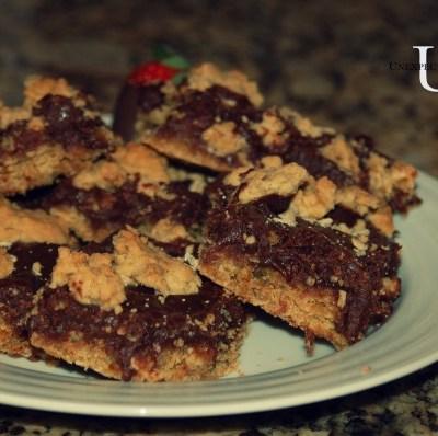 Pinterest Challenge Day 4:  Sweet Treats