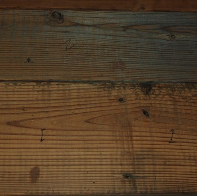 barn wood table tutorial
