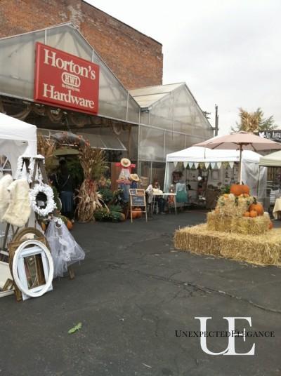 Autumn Market THIS Weekend