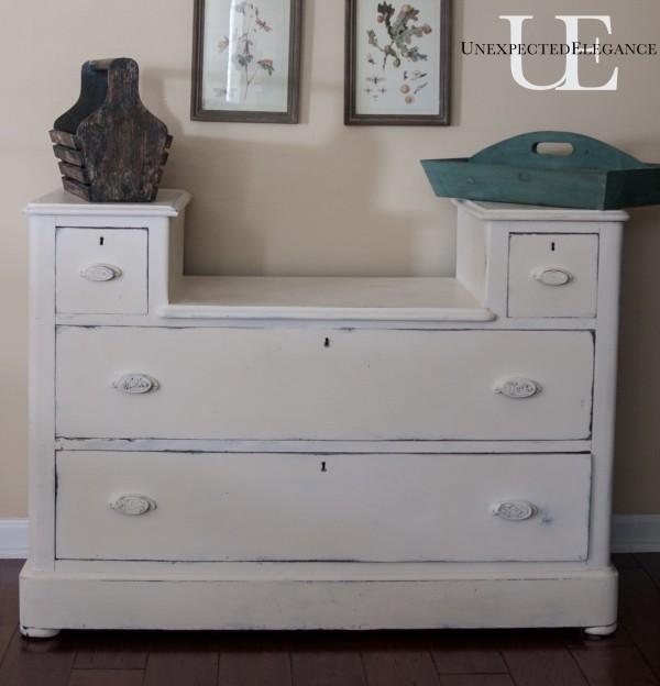 dresser (1 of 1)
