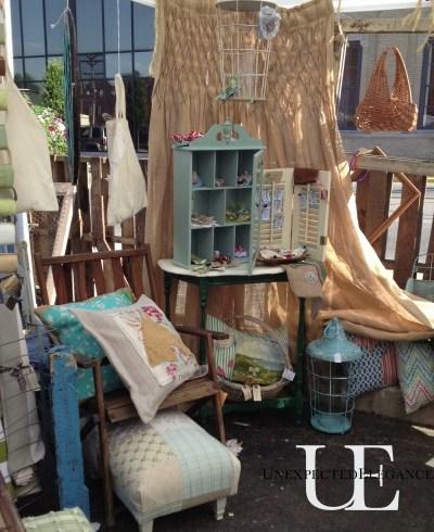 Horton's French Market 2013