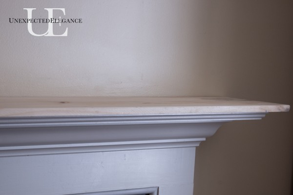 Steps for Making a wider Mantel (1 of 1)-4