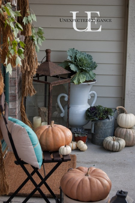 Fall Porch Inspiration at Unexpected Elegance (1 of 1)-11