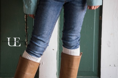 Quick and Easy Boot Socks. Great For Gift Giving--NO SEW and find out how to add easy, changeable embellishments!