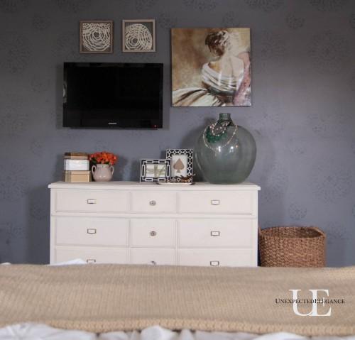 Master Bedroom Dresser Area 1 3