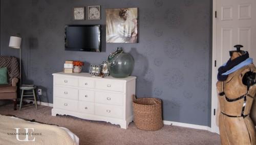 Master Bedroom Dresser Area 1 6