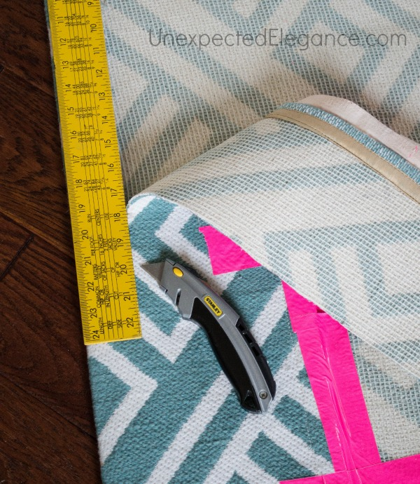 How To Create A Custom Rug To Fit Your Space 1 2