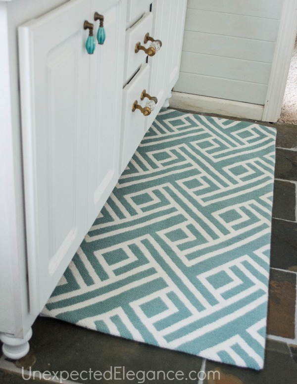 Awesome How to Create a Custom Rug to Fit your Space