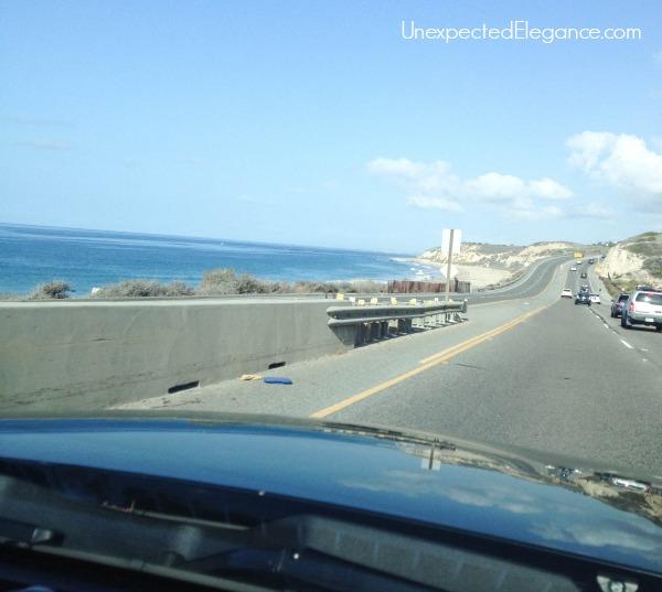 Southern California Trip -1-3
