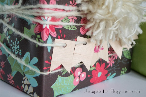 DIY wooden gift tags-1-8