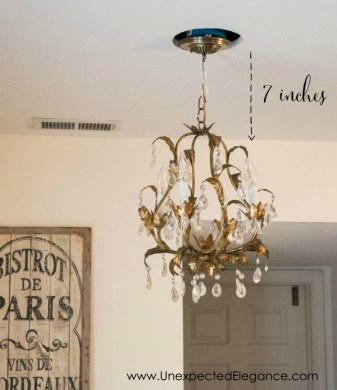 REWIRE A Lighting Fixture   Update Wiring for Thrifted Lighting     Have you ever bought a light fixture at a thrift store  yard sale or  Craigslist
