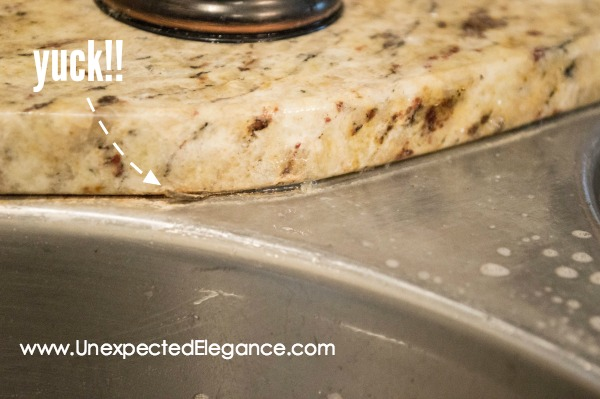 One of the hardest working areas in my house (and probably yours) is my kitchen...more specifically my kitchen sink!  Get some great tips for Spring Cleaning the kitchen sink!
