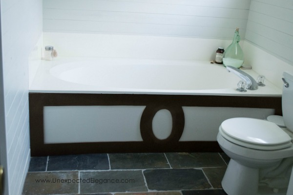 Wonderful Do You Have A Large Soaker Tub That Need A Little Update? Check Out This