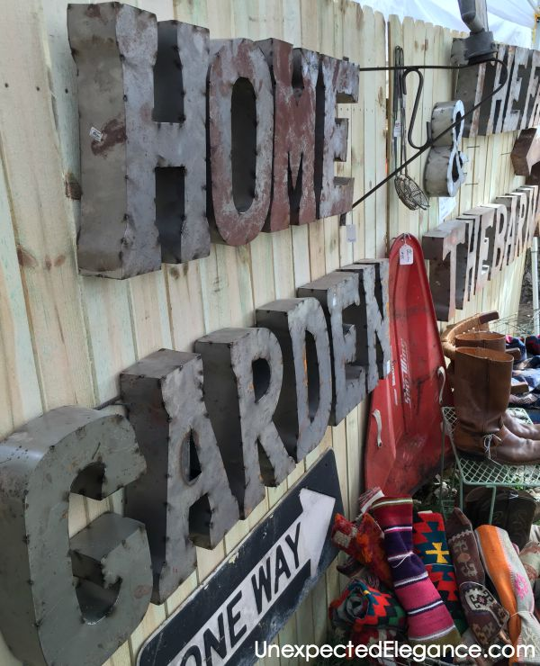 See highlights from the 2015 Country Living Fair!