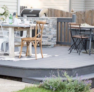 How to RESTORE Your Deck…Instead of Replacing it