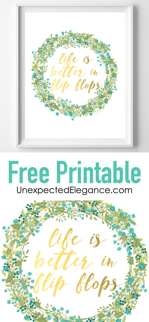 Who doesn't LOVE free? Join my FREE printables club to receive monthly artwork straight to your inbox!