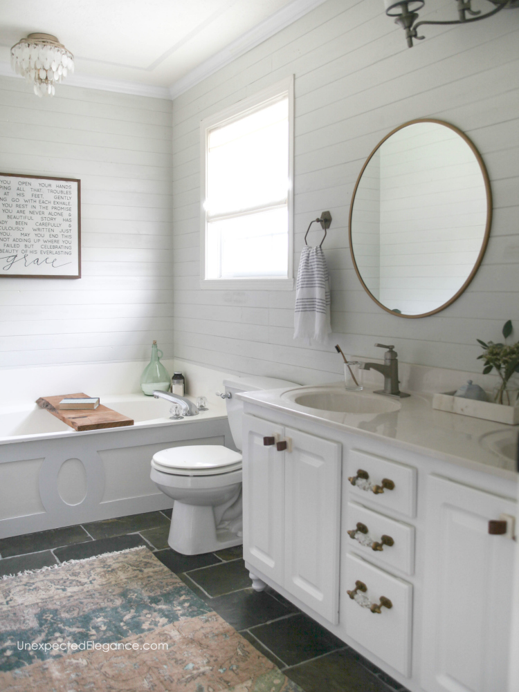 Are you ready to make some simple bathroom updates? Check out these decor tips!