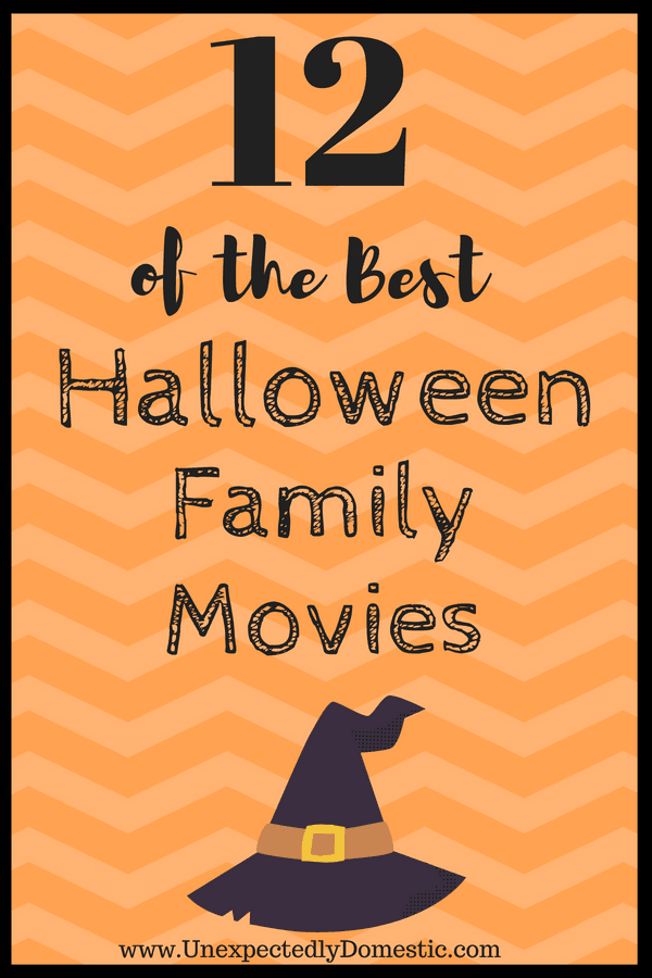 check out this ultimate list of the best fall movies and halloween movies to watch with