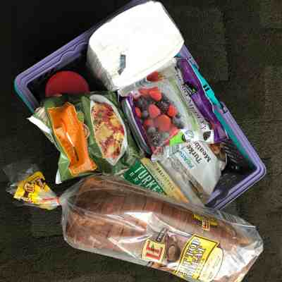 How I Saved Week 14: Pantry Use-up Challenge