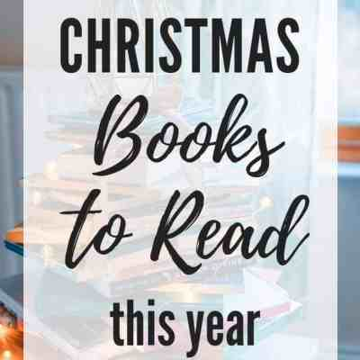 November Book Reviews (Christmas Reading List!)