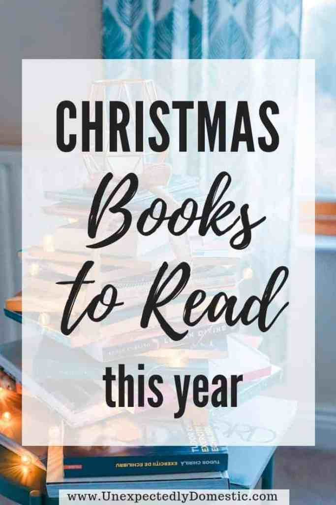 Here are some Christmas books for adults that you may not have heard of! These are some of the best Christmas novels to read in 2018!