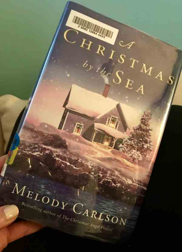 Christmas by the Sea book review