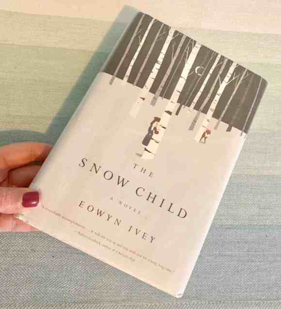 The Snow Child book review