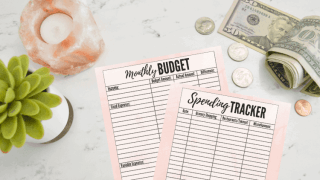 Budgeting for Beginners: A Step by Step Guide to Getting Started