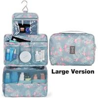 Hanging Travel Toiletry Case