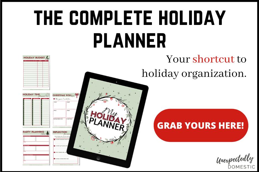 Christmas List Template Free Printable Wish List