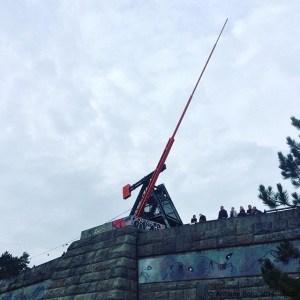 The Metronome - Prague, Czechia