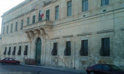 A photo of the Auberge de Baviere - Valletta, Malta