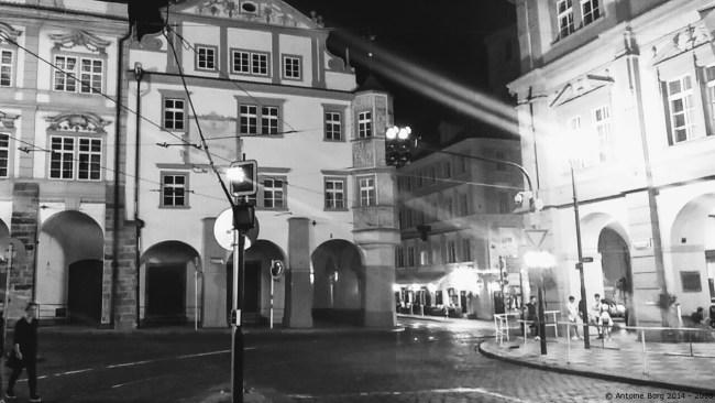 A photo of Malostranske Namesti - Prague, Czechia