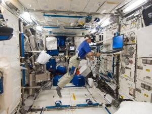 On the Space Station Experiments  Pics about space