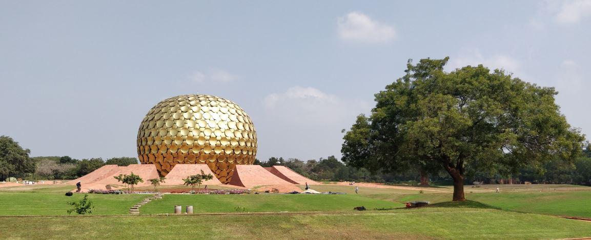 Pondicherry Travelogue