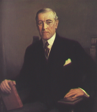 "commentary on woodrow wilson ""the study of administration  in 1887 woodrow wilson published an essay titled the study of administration while teaching at bryn mawr college in this essay he covers three broad topics"