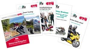 GT†-Tipps zum Start in die Motorradsaison
